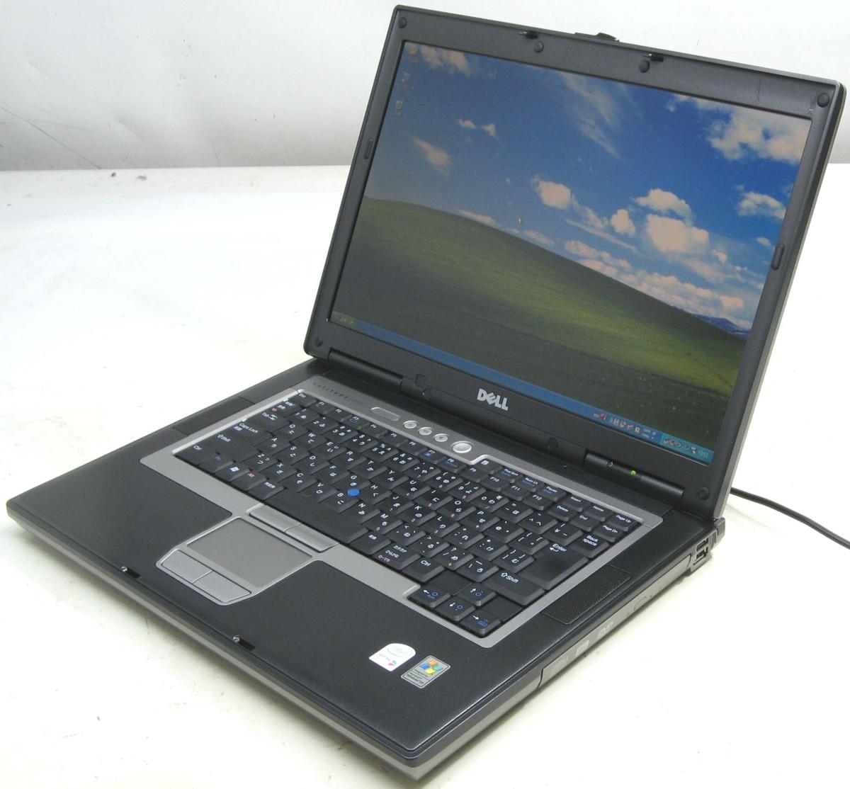 中古ノートパソコン D820-1660WX(デル DELL Latitude WindowsXP D820-1660WX(デル WindowsXP Latitude 15.4インチ IEEE1394)【中古】【中古パソコン/中古PC】, giraffe:9cebad15 --- officewill.xsrv.jp