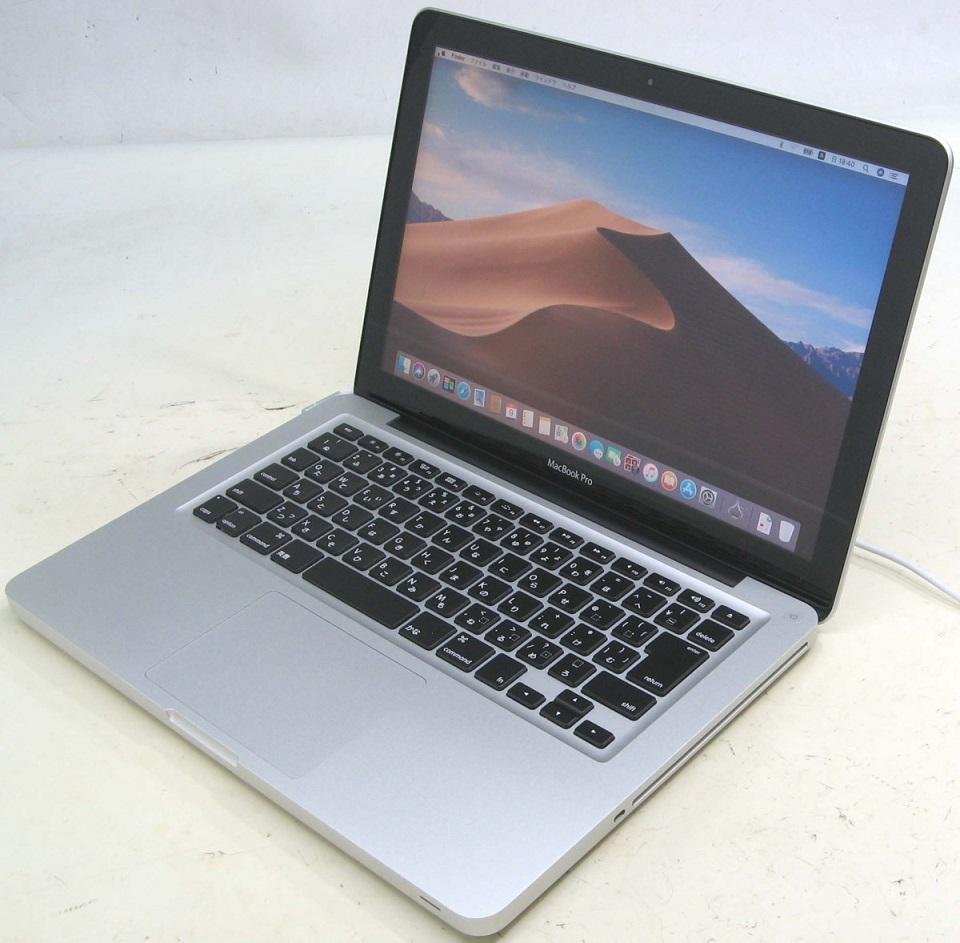 Apple MacBook Pro MD102J/A