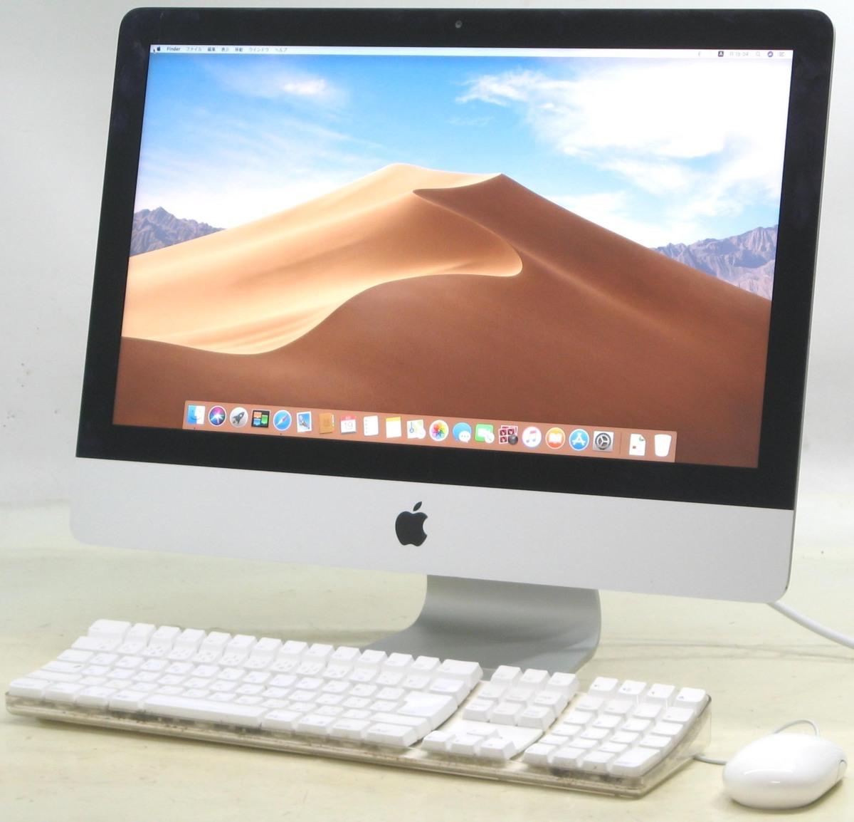 Apple iMac MD093J/A