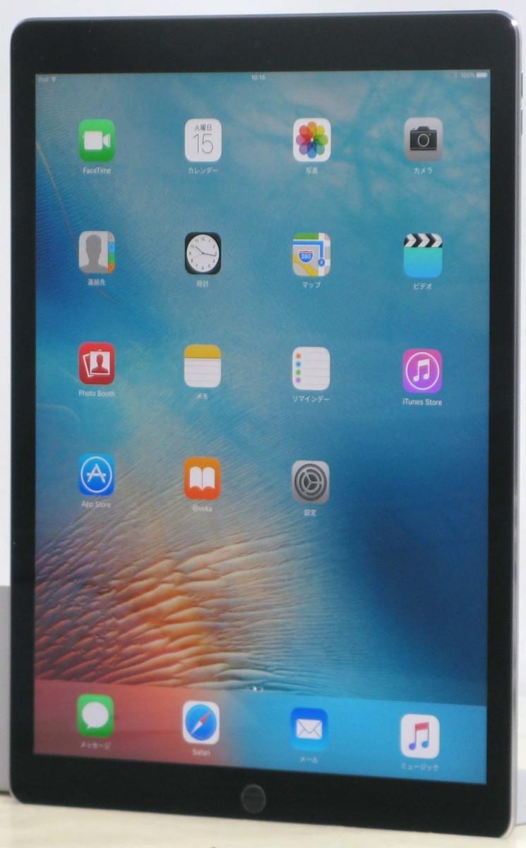 Apple iPad Pro ML0F2J/A