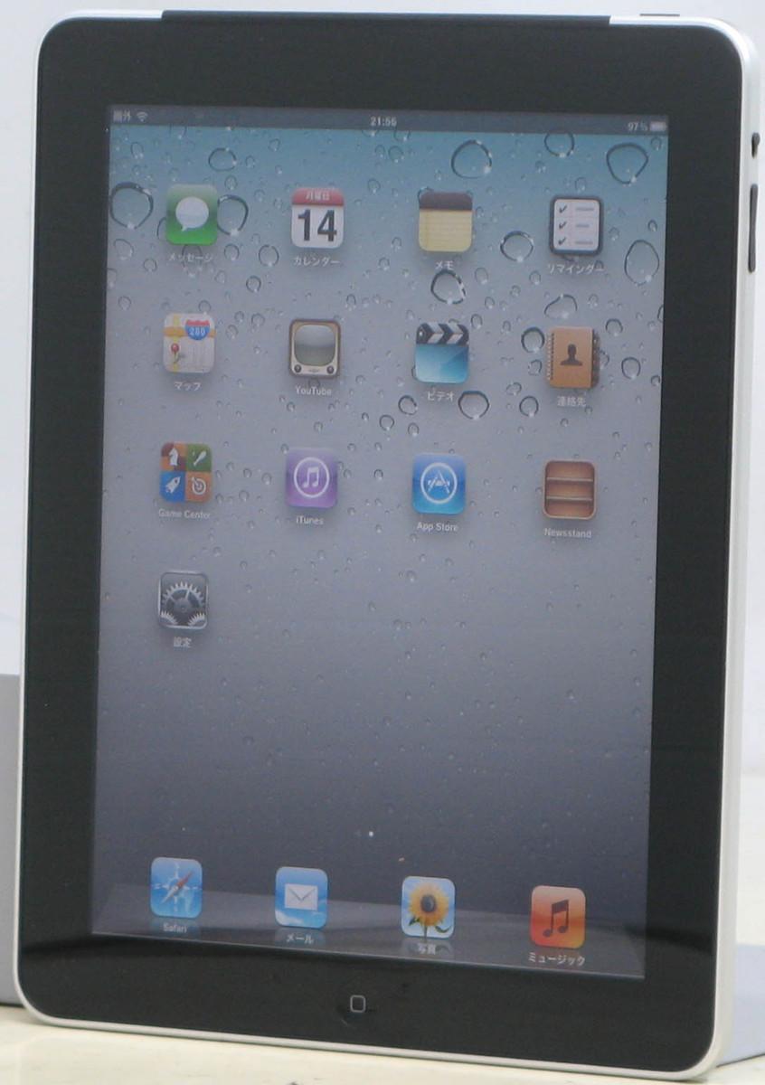 Apple iPad MC497J/A
