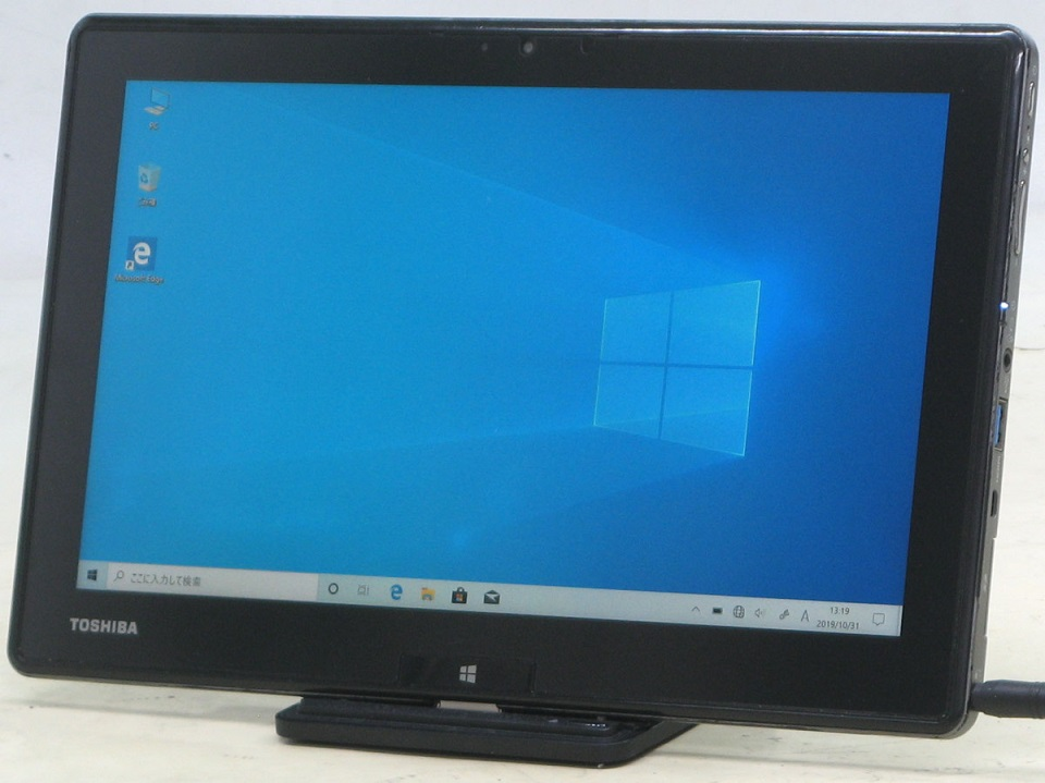 中古 パソコン ノート 東芝 dynabook VT712/H PS712HNY6L7A71 Windows10 メモリ4GB SSD128GB 11.6インチ 無線 Bluetooth Webカメラ ダイナブック 中古 ノートPC 【中古】