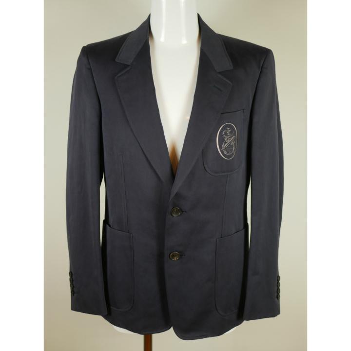 【中古】LOUIS VUITTONルイヴィトン スーツ ジャケット