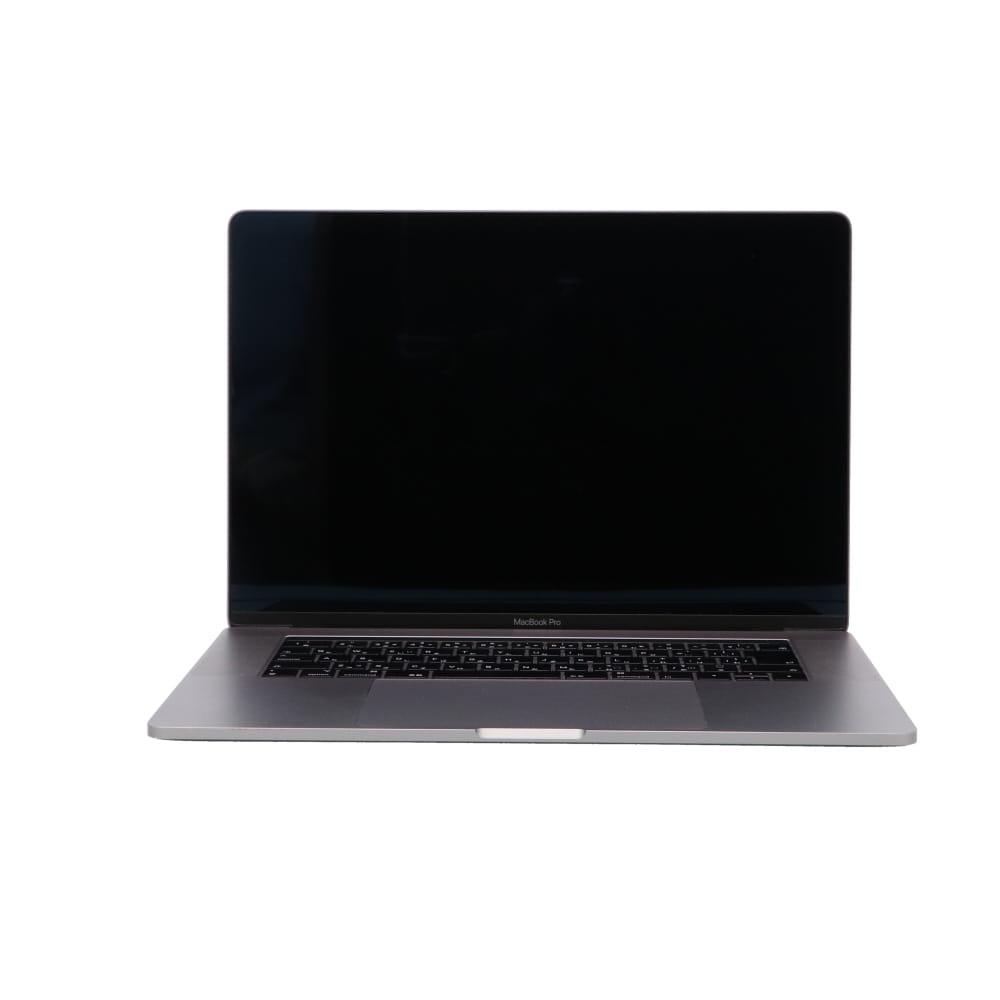 A4ノート MacBook Pro15インチ セールSALE%OFF Z0WW:MacOS10.1 Apple Core i9-2.4GHz 32GBメモリ 美品 2019年頃購入 中古 売買 15 Webカメラ SSD512GB Bar Touch