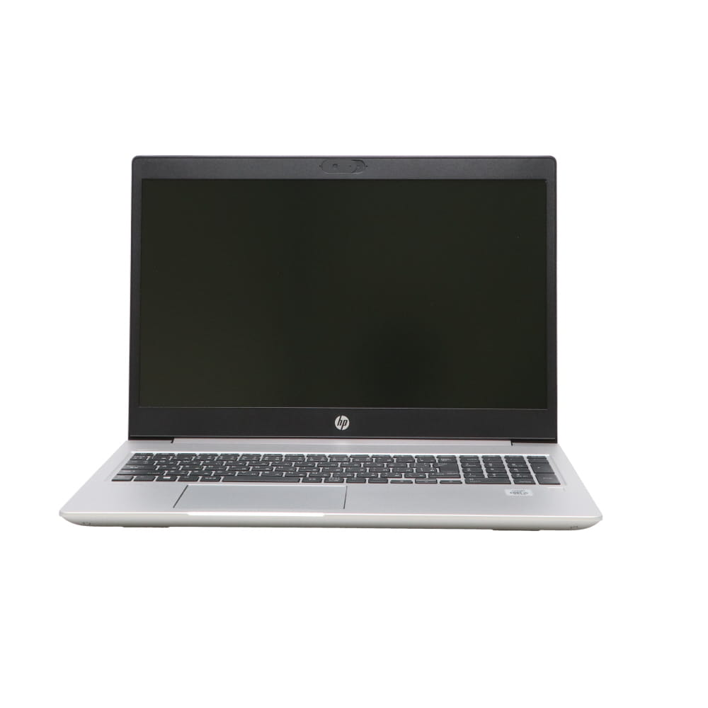 A4ノート 在庫処分 ProBook 450 G7 8WJ62PA#ABJ:Win10x64 HP Core i5-1.6GHz 10210U 指紋認証 Webカメラ 2020年頃購入 Bランク 至上 中古 500G 15.6 8G