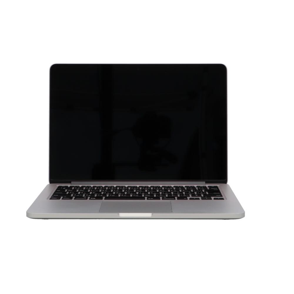 ご注文で当日配送 B5ノート MacBook Pro13インチ Z0QM:MacOS 10.12 Apple Core i7-3.1GHz Bランク 16GBメモリ 10%OFF 2017年頃購入 Webカメラ Retina 中古 13 SSD512GB