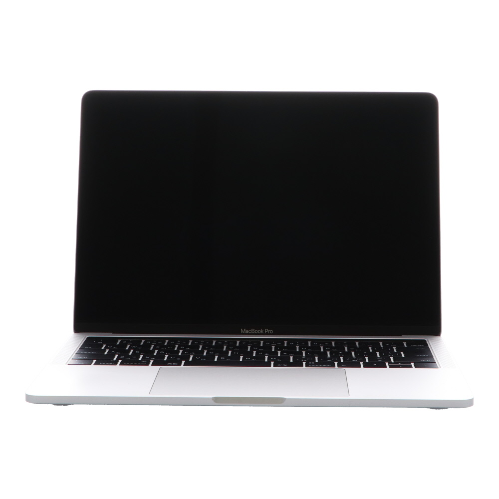 B5ノート いよいよ人気ブランド MacBook Pro13インチ Z0TW:MacOS 10.12 Apple i7-3.3GHz16G SSD512G Touch Webカメラ Bランク 中古 Bar 13 お買い得 2017年頃購入