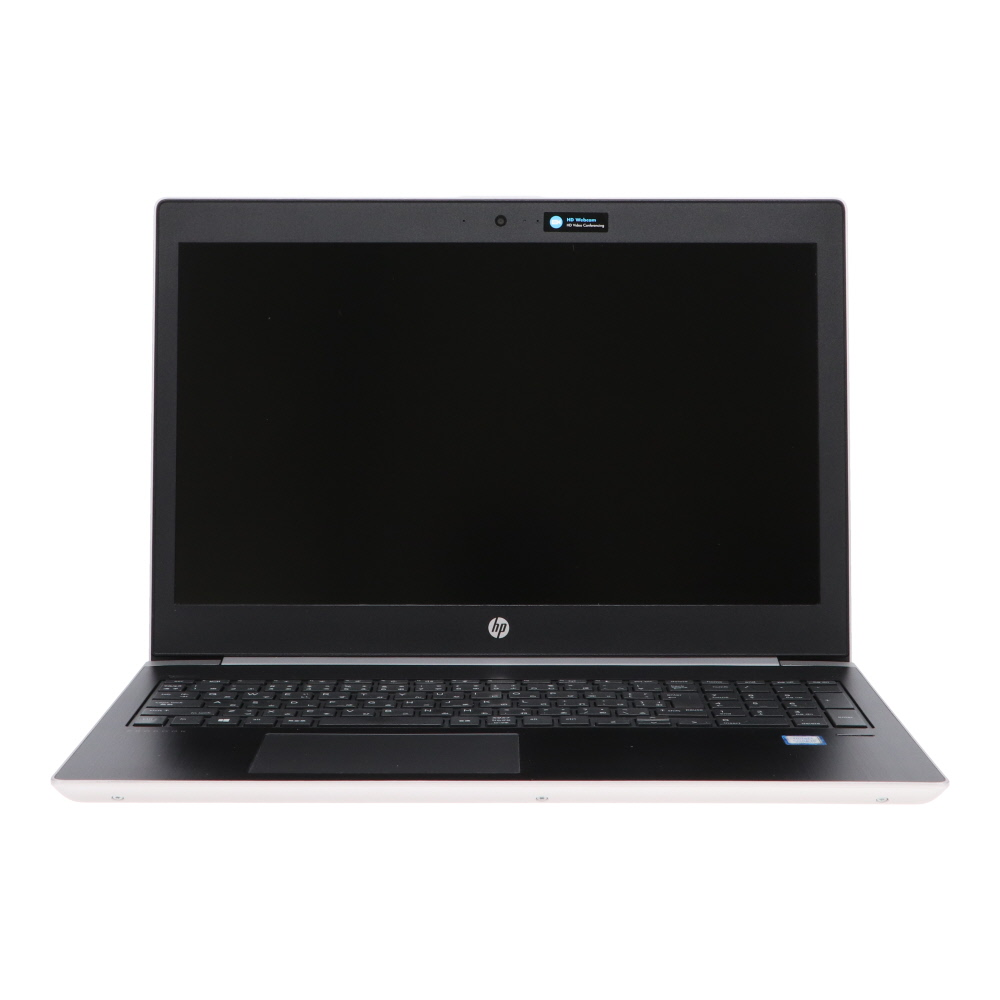 A4ノート ProBook 450 G5 6VV61PA#ABJ:Win10x64 HP Core i5-1.6GHz 8250U 指紋認証 Webカメラ 2019年頃購入 送料無料 一部地域を除く 中古 8GBメモリ ストアー SSD256GB 美品 15.6FHD