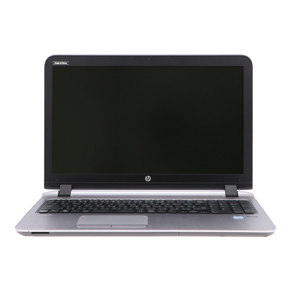 A4ノート 期間限定 セール ProBook 新商品 450 G3 T3M17PT#ABJ:Win10 HP Core i5-2.3GHz 限定タイムセール Webカメラ 500G 2016年頃購入 6200U 15.6 バリュー品 中古 DVDマルチ 指紋認証 4G