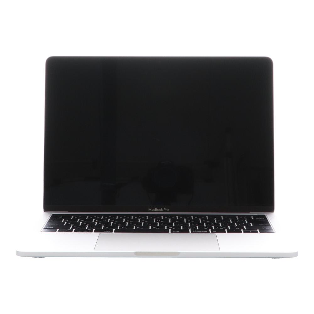 B5ノート MacBook Pro13インチ MLVP2J A:MacOS 10.12 期間限定で特別価格 Apple Core i5-2.9GHz 13 Bar Bランク 中古 開店記念セール SSD256G Touch WebCam 2017年頃購入 8G