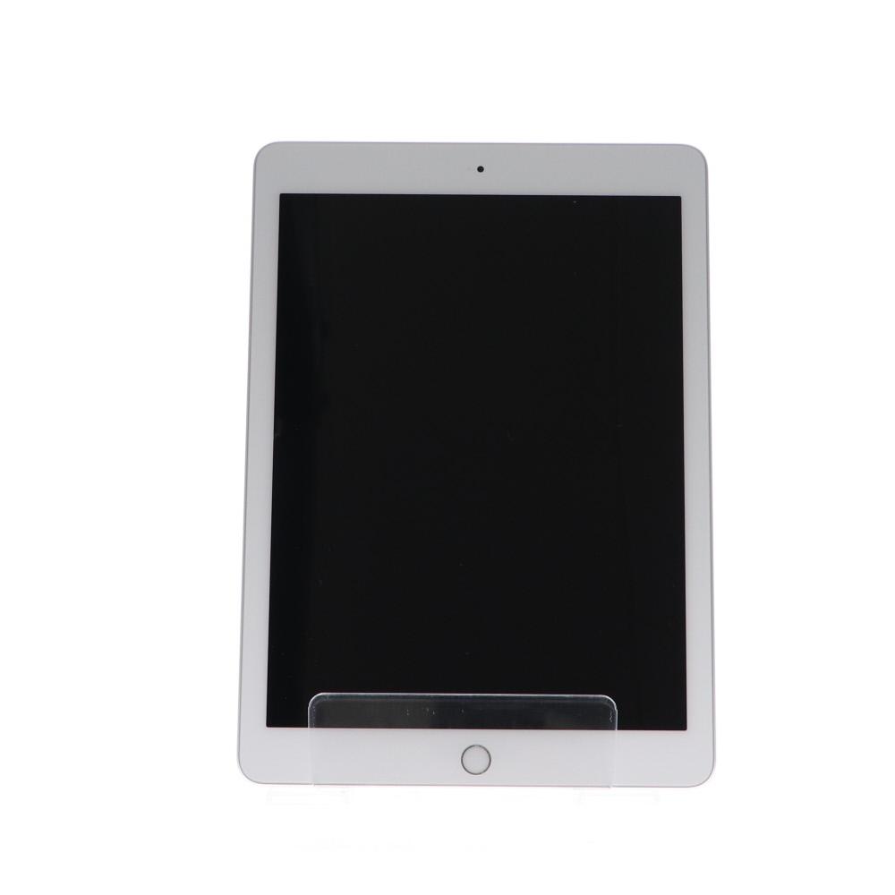iPad(MP2G2J/A) 第5世代 Apple Wi-Fi 32GB シルバ- 2018年頃購入 [Bランク] [中古]