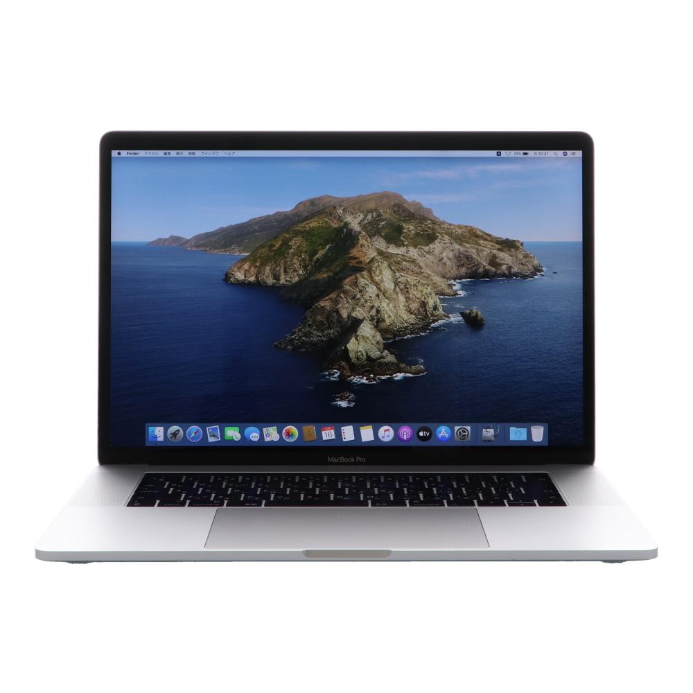 A4ノート 期間限定 セール MacBook Pro15インチ MPTV2J A:OS 10.12 Apple Core 限定価格セール SSD512G Touch Cランク Bar Webカメラ 15 i7-2.9GHz 2017年頃購入 直営限定アウトレット 中古 16G
