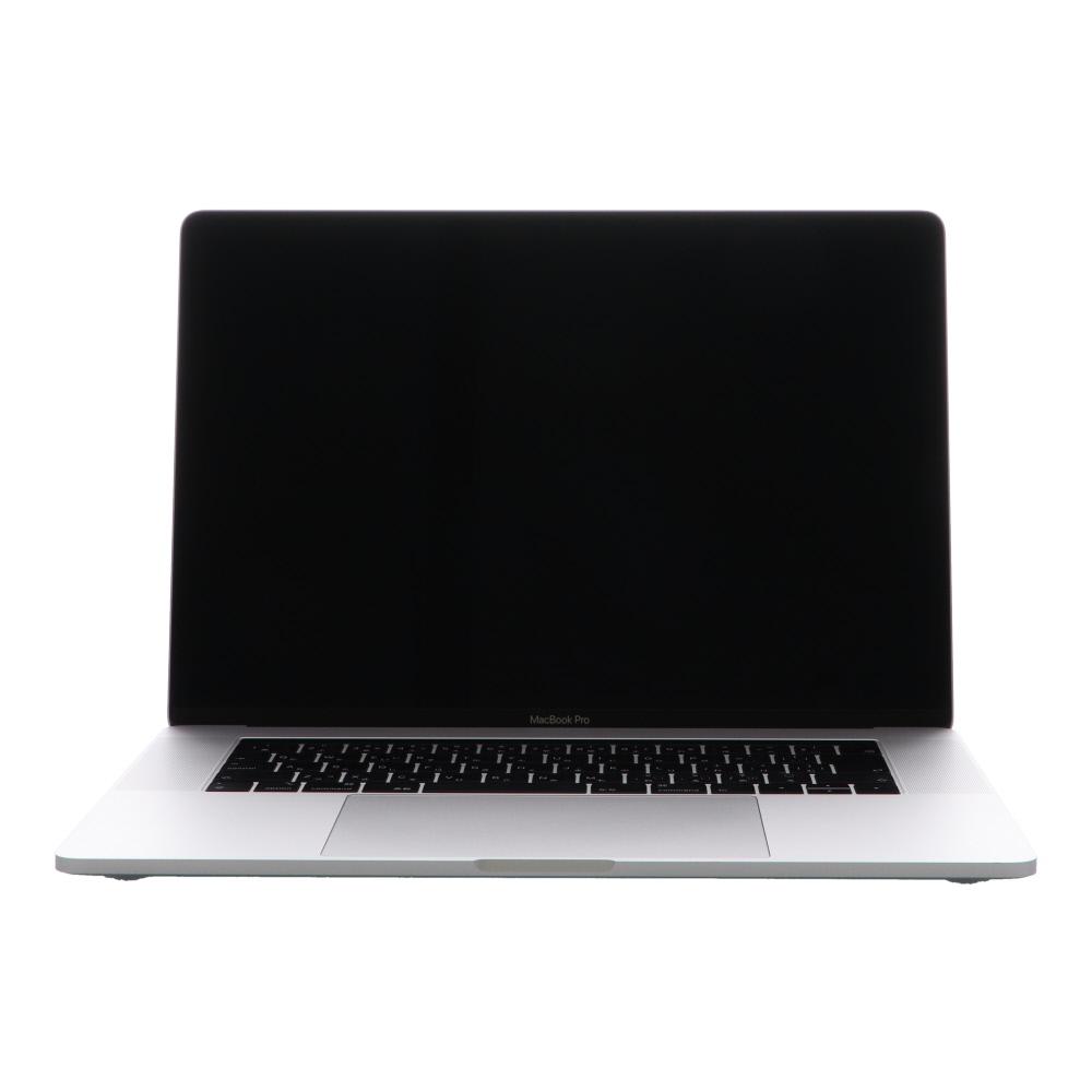A4ノート ゲーミングPC MacBook Pro15インチ MR962J A:Mac OS 10.13 Apple Core i7-2.2GHz Radeon Webカメラ bar SSD256GB Touch 15.4 新作製品 世界最高品質人気 最安値 2018年頃購入 中古 美品 16GBメモリ