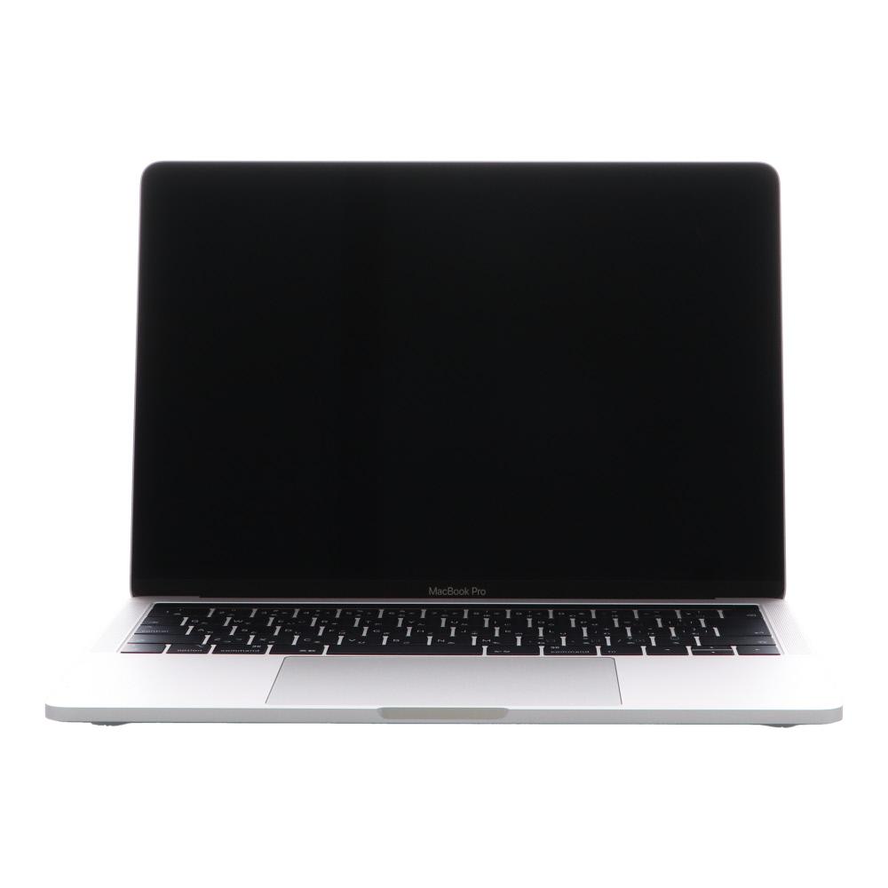 B5ノート 在庫処分セール MacBook Pro13インチ MV992J A:MacOS 10.14 Apple Core i5-2.4GHz 8GBメモリ 1着でも送料無料 SSD256GB 卓越 Bar Touch Webカメラ 中古 13.3 美品 2019年頃購入