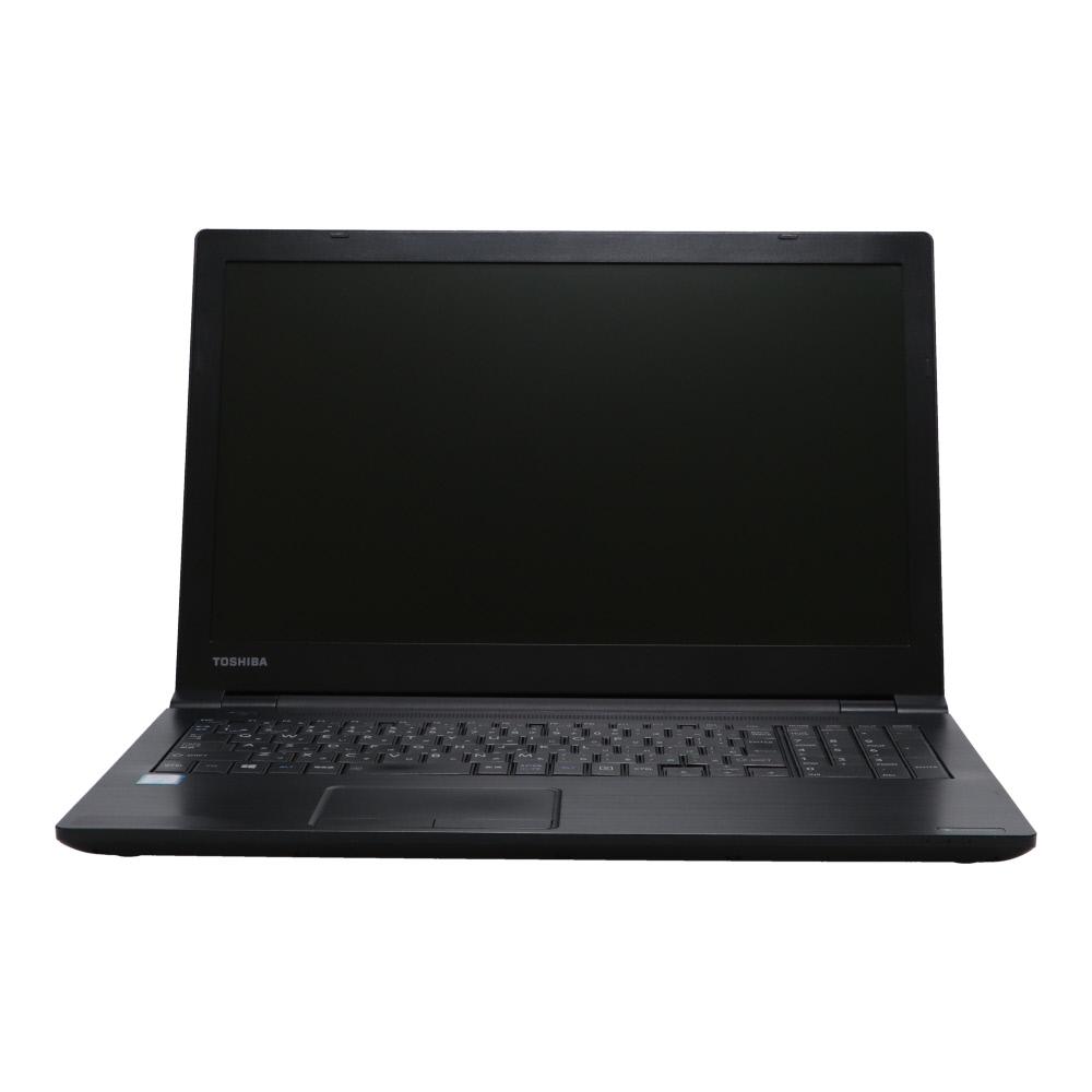 【限定製作】 [A4ノート]dynabook B65/D(PB65DBAD4RCAD81/Win7 10DG) DYNABOOK Core i5-2.4GHz(6300U)/4G/500G/DVDマルチ/15.6 2017年頃購入 [Bランク] [], イージーモンキー ee6322dc
