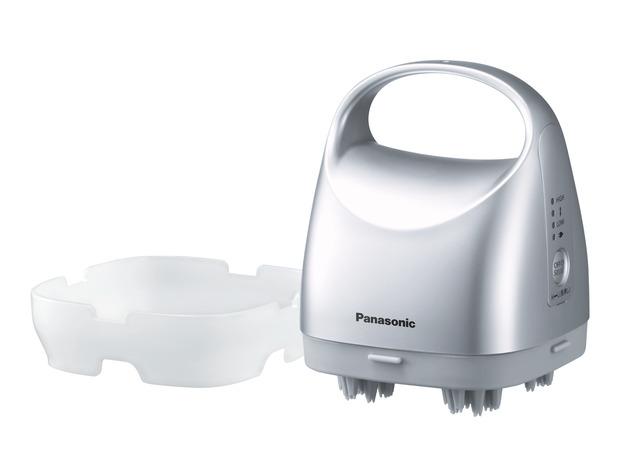 【新製品】Panasonic 純正部品コード:EH-HM79-S ◆パナソニック 頭皮エステ(皮脂洗浄タイプ)◆◆ ■新品 純正