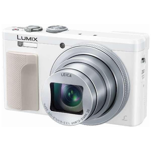 Panasonic 純正部品コード:DMC-TZ85-W ◆パナソニック ルミックス LUMIX DMC-TZ85-W [ホワイト] デジタルカメラ◆◆ ■新品 純正