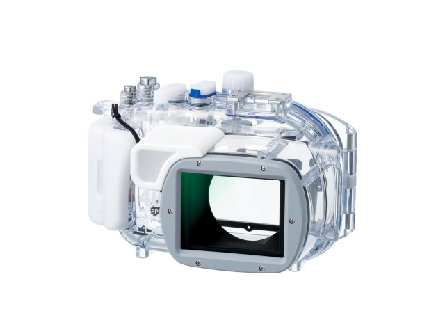 Panasonic(パナソニック) 純正部品コード:DMW-MCTZ5 ◆マリンケース◆◆カメラ用部品 ■新品 純正 カメラ用ケース・バッグ・ストラップ