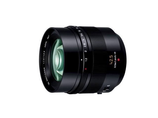 ☆パナソニック(Panasonic)☆ デジタル一眼カメラ用交換レンズ(単焦点レンズ)部品コード:H-NS043 純正部品 消耗品