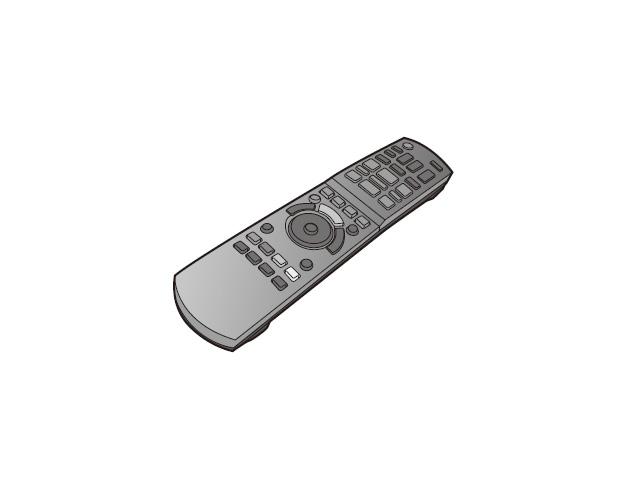 """松下松下 BD/DVD 燒錄機""""DIGA""""原始遠端 n2qayb000554 DMR BR585 DMR BR590 DMR BW690 DMR BW890 DMR BWT1100 DMR-BWT2100"""