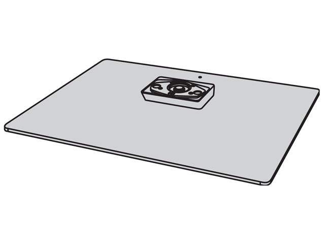 ☆パナソニック(Panasonic)☆ プラズマテレビ用 スタンド本体部品コード:TBL5ZX0118 純正部品 消耗品