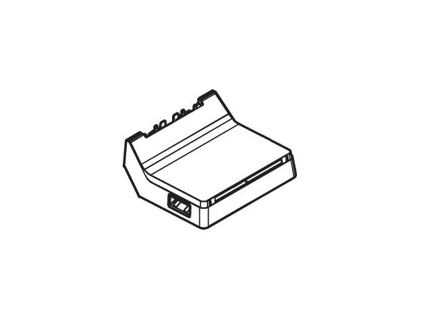 ☆パナソニック(Panasonic)☆ 液晶テレビ用 リアスタンド部品コード:TBL5ZX08511A 純正部品 消耗品