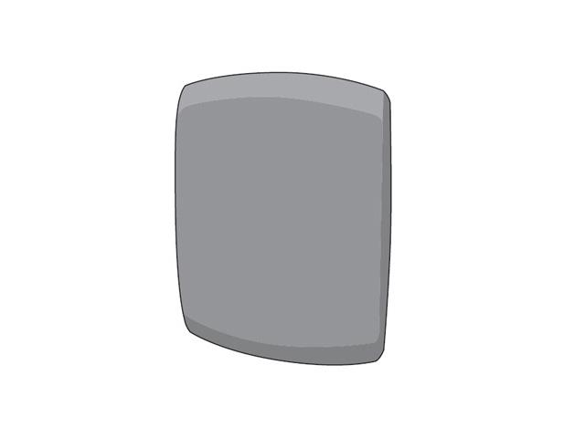 Panasonic パナソニック ミニコンポ用 スピーカーネット 部品コード:RYB0400