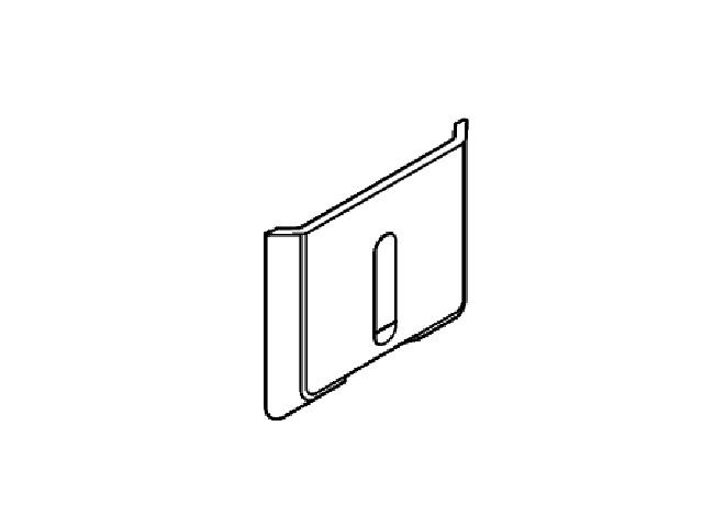 パナソニック Panasonic FCW6110026 除湿機 出群 送料無料限定セール中 除湿乾燥機 除湿乾燥機用 水容器カバー 定形外郵便対応可能 タンクカバー部品コード:FCW6110026 パナソニック除湿機