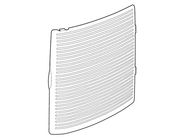 パナソニック Panasonic 希望者のみラッピング無料 FFJ0080198 特価 除湿機 交換用 パナソニックデシカント方式除湿乾燥機用フィルタ部品コード:FFJ0080198 フィルター