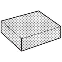 SHARP シャープ IZ-MFDK1S イオン発生機用 加湿フィルター 宅コ シャーププラズマクラスターイオン発生機用 新色 加湿フィルタ部品コード:IZ-MFDK1S お買い得 定形外郵便対応可能
