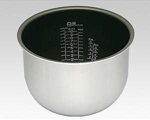 TIGER タイガー 内がま 内なべ 炊飯ジャー IH炊飯ジャー 電子ジャー 用部品 炊きたて 部品コード:JKD1119 内なべ 対応機種:JKD-A180 JKH-G180等