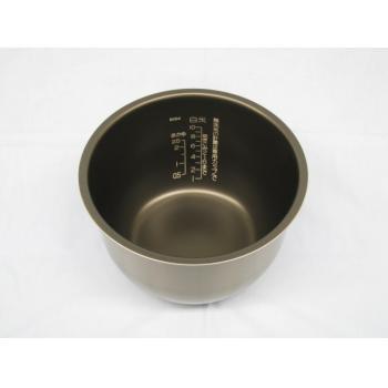 【最大購入数3点まで】象印 (ZOJIRUSHI) 炊飯ジャー 内がま部品コード:B184-6B 純正部品 消耗品