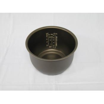 【最大購入数3点まで】象印 (ZOJIRUSHI) 炊飯ジャー 内がま部品コード:B187-6B 純正部品 消耗品
