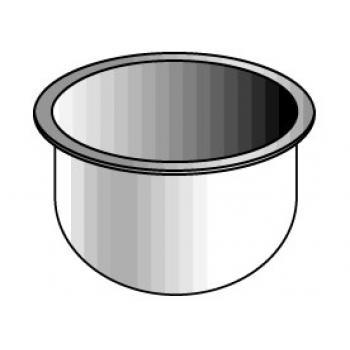 【最大購入数3点まで】象印 (ZOJIRUSHI) 炊飯ジャー 内がま部品コード:B248-GR 純正部品 消耗品