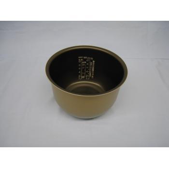 【最大購入数3点まで】象印 (ZOJIRUSHI) 炊飯ジャー なべ 内がま 炊飯器部品 部品コード:B303-6B 純正部品 消耗品