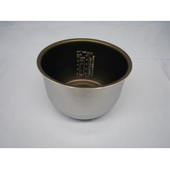 【最大購入数3点まで】象印 (ZOJIRUSHI) 炊飯ジャー なべ 内がま 炊飯器部品 部品コード:B307-6B 純正部品 消耗品
