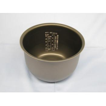 【最大購入数3点まで】象印 (ZOJIRUSHI)炊飯ジャー なべ 内がま 炊飯器部品部品コード:B319-6B