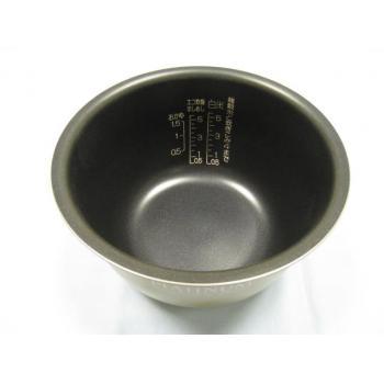 【最大購入数3点まで】象印 (ZOJIRUSHI)部品コード:B421-6B 圧力IH炊飯ジャー 内がま