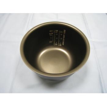 【最大購入数3点まで】象印 (ZOJIRUSHI)圧力IH炊飯ジャー なべ 内がま 炊飯器部品部品コード:B433-6B
