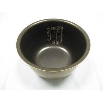 【最大購入数3点まで】ZOJIRUSHI 象印部品コード:B471-6B ◆圧力IH炊飯ジャー 内がま◆ 新品 純正