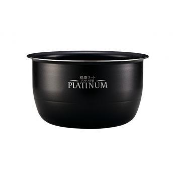 【最大購入数3点まで】象印 ZOJIRUSHI部品コード:B499-6B 圧力IHマイコン炊飯ジャー 炊飯器用 なべ