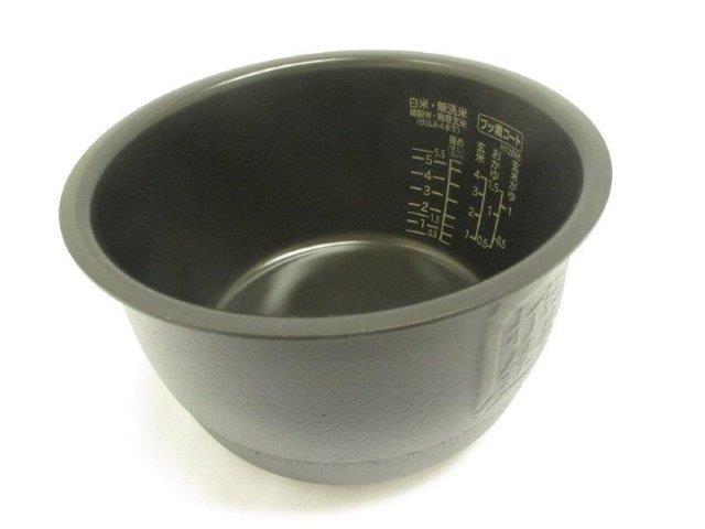 HITACHI(日立)炊飯器用 釜(内がま)部品コード:RZ-TW3000K-001 純正部品 消耗品