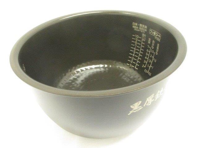 HITACHI(日立)炊飯器用 釜(内がま)部品コード:RZ-TX180K-001