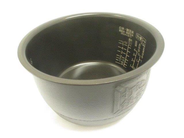 HITACHI(日立)炊飯器用 釜(内がま)部品コード:RZ-VW3000M-025 純正部品 消耗品