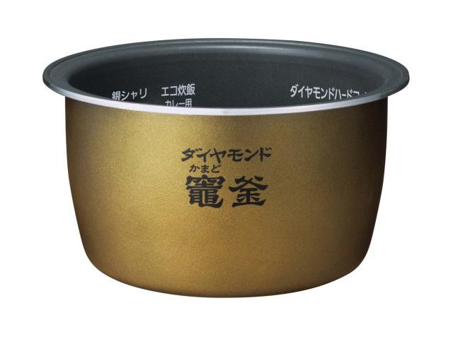 ☆パナソニック(Panasonic)☆ 炊飯器 内釜部品コード:ARE50-E77 純正部品 消耗品