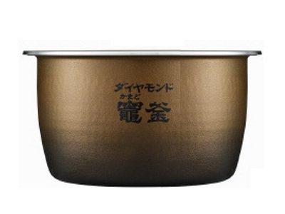 Panasonic(パナソニック)炊飯器 内釜部品コード:ARE50-H41 純正部品 交換部品