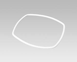 タイガー TIGER リングパッキン 消耗品 信頼 付属品 JPB1036 メール便対応可能 宅コ 超激安特価 リングパッキン炊飯器用部品 タイガー部品コード:JPB1036 IH炊飯ジャー