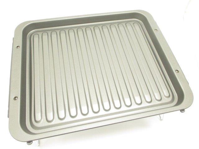 日立(HITACHI) 電子レンジ用 皿(グリル皿組み)部品コード:MRO-RBK5000-026 純正部品 消耗品