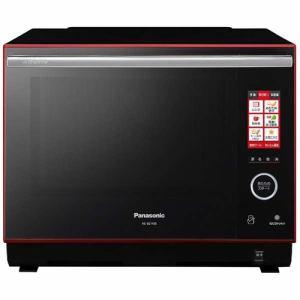 Panasonic部品コード:NE-BS1400-RK パナソニック スチームオーブンレンジ 「Bistro(ビストロ)」 30L ルージュブラック