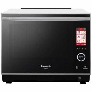 Panasonic部品コード:NE-BS1400-W パナソニック スチームオーブンレンジ 「Bistro(ビストロ)」 30L ホワイト